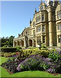 ST5071 : Tyntesfield by Dave Bushell