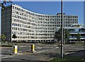 TQ2896 : Former UDT Headquarters in Cockfosters by Christine Matthews