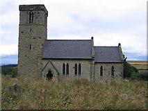 SE8665 : Wharram le Street church, Yorkshire by Rodney Burton