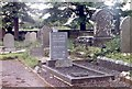 G6742 : W B Yeats Grave by Claire Ward