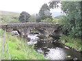 H6794 : Goles bridge in the Glenelly Valley by Kenneth  Allen