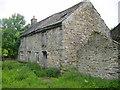 NY9442 : Church House near Rookhope by Malcolm Street