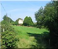 SO6278 : Cottage on Catherton Common. by Richard Webb