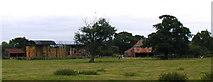 SJ5226 : Pastoral scene at Wain House Farm by Bob Bowyer