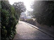 SE1421 : Rosemary Lane, Rastrick by Humphrey Bolton