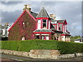 NS6571 : Lenzie Townhouse by Chris Upson