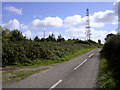ST7705 : Radio masts on Bulbarrow Hill by Jim Champion