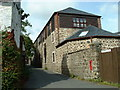 SX4158 : Former Tannery, Burraton Coombe, Saltash by Kevin Hale