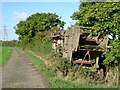 TQ5986 : Restoration Project on Footpath 232 by Glyn Baker