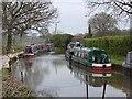 SK1409 : Watery Lane Bridge by David Kitching
