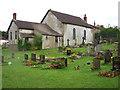 ST1281 : Bethel Chapel, Morganstown. by Robin Williams