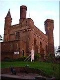 TQ3286 : The Castle Stoke Newington by Glyn Baker