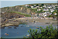 SX6739 : Outer  Hope Cove by Crispin Purdye