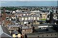 O1333 : Dublin Cityscape looking north by Crispin Purdye