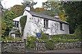 NY3407 : Dove Cottage by Christine Hasman