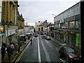 NZ2563 : Jackson Street by MSX