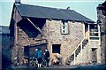 SD7152 : Slaidburn Youth Hostel by Humphrey Bolton