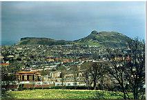 NT2570 : Edinburgh, Arthur's Seat by Ron Hann