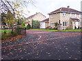 NZ2470 : New Housing in Melton Park by Weston Beggard