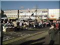 NZ3667 : South Shields Market by MSX