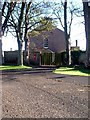 NU0840 : Fenham House, northumberland by Kirsty Smith