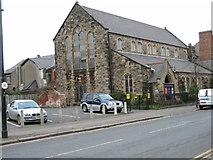 J3373 : Parish Church of St. Mary Magdalene by Brian Shaw