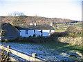 NY1830 : East House Farm. by John Holmes