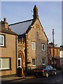 NY5326 : Old Chapel, Clifton by Malcolm Street