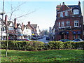 TQ1289 : Pinner: High Street by Nigel Cox