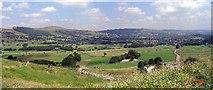 SK1482 : Castleton, Hope Valley by Julian Dowse