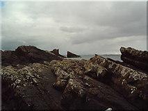 NC0326 : Split Rock by michael hardman