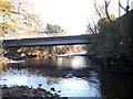SO0602 : Pont Rhun Troedyrhiw by nantcoly