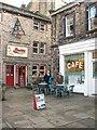SE1408 : Sid's Cafe, Holmfirth by Nigel Homer