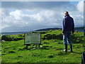 NS0361 : Site of St Ninian's Chapel by Adrian Hodge