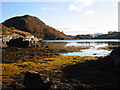 NM6674 : North Channel, Loch Moidart, looking south by Tony Kinghorn