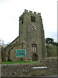 SD5464 : St Paul's Church by Richard Sanders