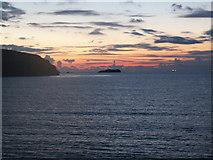 SM8513 : St. Brides Bay by BRIAN PERCIVAL
