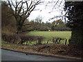 SU9790 : Field near Dean Wood by David Squire