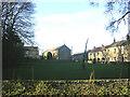 NZ1015 : Whorlton Grange, near Barnard Castle by Oliver Dixon