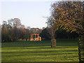 NZ0814 : Rokeby Hall, near Barnard Castle by Oliver Dixon