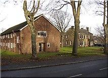 SE1020 : Melrose Court, Victoria Road, Elland by Humphrey Bolton