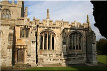 SK8065 : Mering Chapel by Richard Croft
