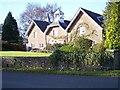 ST3592 : The Old School, Llanhennock, Monmouthshire. by Ralph Rawlinson