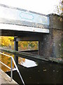 TQ1479 : Three Bridges showing crossing of road, canal & railway. by Ian Day