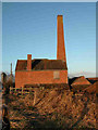 ST3432 : Westonzoyland Pumping Station by Paul Stephens