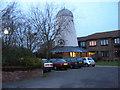 SZ8998 : Nyetimber Mill by Simon Carey