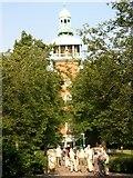 SK5319 : Loughborough Carillon by Andrew Loughran