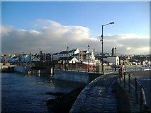 SC2484 : Peel Harbour Bridge by kevin rothwell
