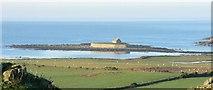 SH3368 : An Isolated Celtic Church. by Stephen Elwyn RODDICK