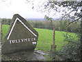 H3679 : Tullymuck by Kenneth  Allen